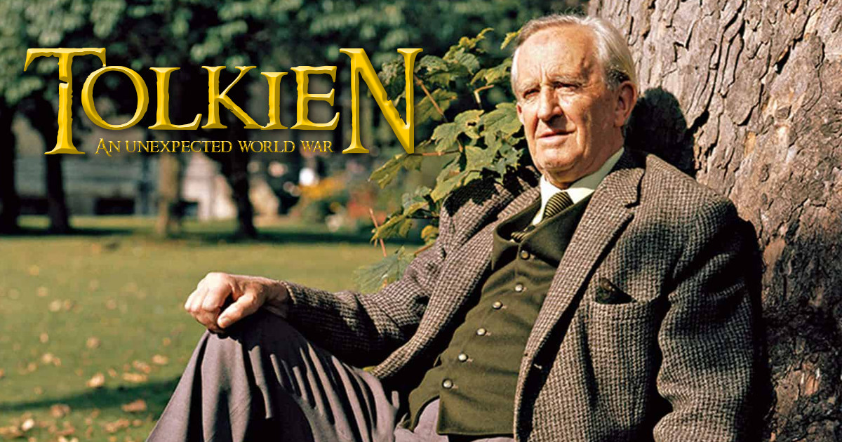 Photo du film Tolkien